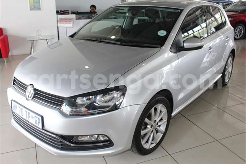 Big with watermark vw polo 1 2tsi highline auto 2016 id 62881784 type main