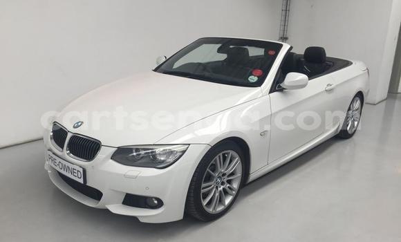 Acheter Occasion Voiture BMW 3–Series Blanc à Ezulwini, Hhohho