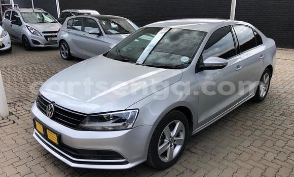 Buy Used Volkswagen Jetta Silver Car in Manzini in Manzini