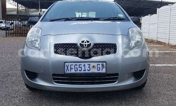 Acheter Occasion Voiture Toyota Yaris Bleu à Manzini, Manzini