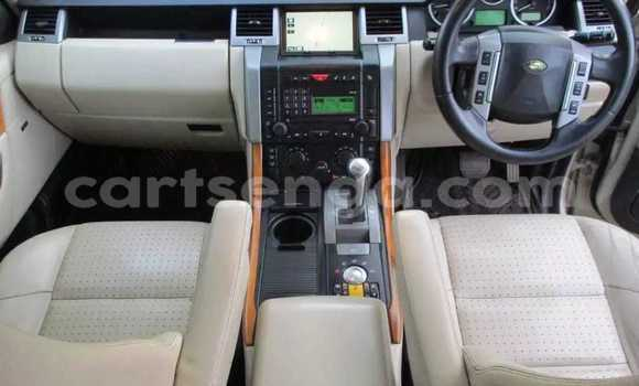 Buy Used Land Rover Range Rover Sport Other Car in Ezulwini in Hhohho