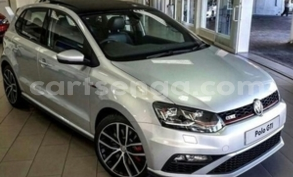 Buy Used Volkswagen Golf GTI Silver Car in Import - Dubai in Hhohho