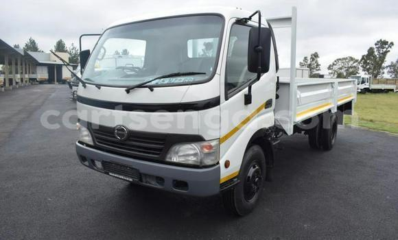 Buy Used Hino 300 Series White Truck in Manzini in Manzini