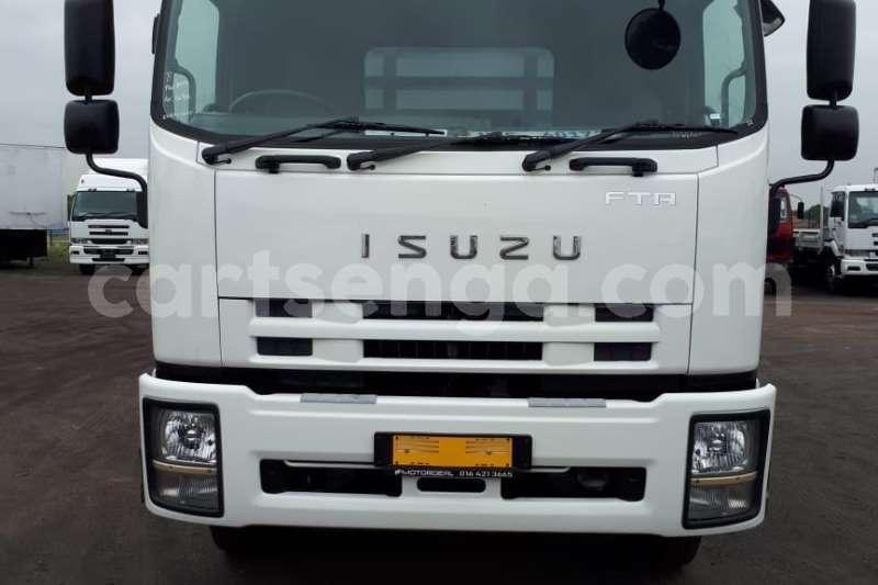 Big with watermark isuzu truck isuzu ftr 850 dropside 2015 id 60838810 type main