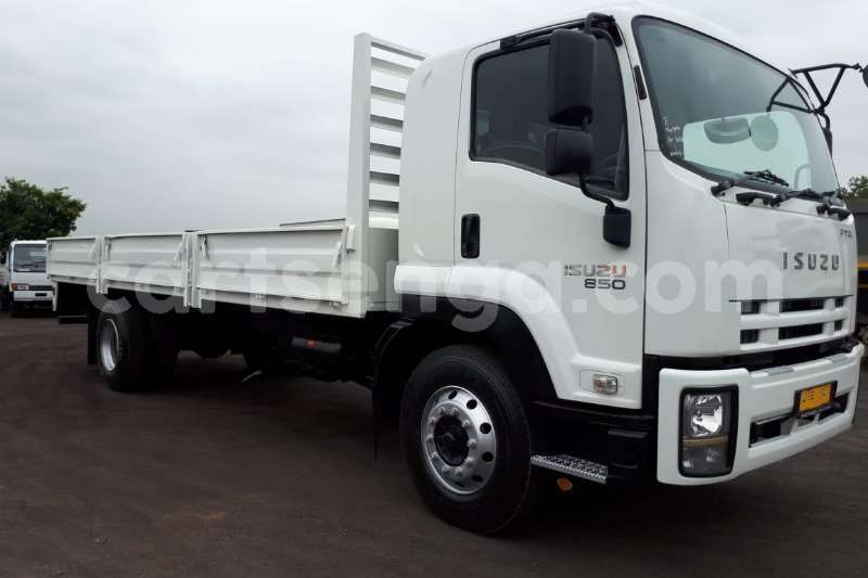 Big with watermark isuzu truck isuzu ftr 850 dropside 2015 id 60838811 type main