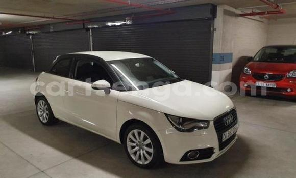 Buy Used Audi A1 White Car in Manzini in Manzini
