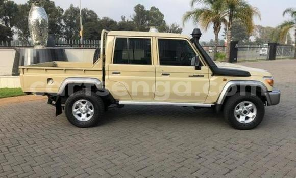 Buy Used Toyota Land Cruiser Other Car in Manzini in Manzini