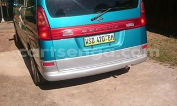 Buy Used Nissan Serena Other Car in Manzini in Swaziland