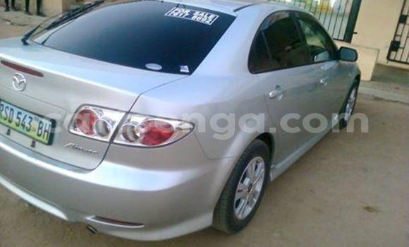 Buy Used Mazda Atenza Silver Car in Manzini in Swaziland