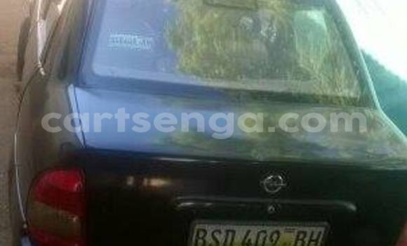 Buy Used Opel Corsa Black Car in Manzini in Swaziland