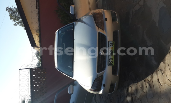 Buy Used Lexus IS Silver Car in Manzini in Swaziland