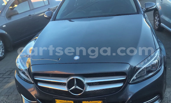 Buy Used Mercedes‒Benz C–Class Other Car in Mbabane in Manzini