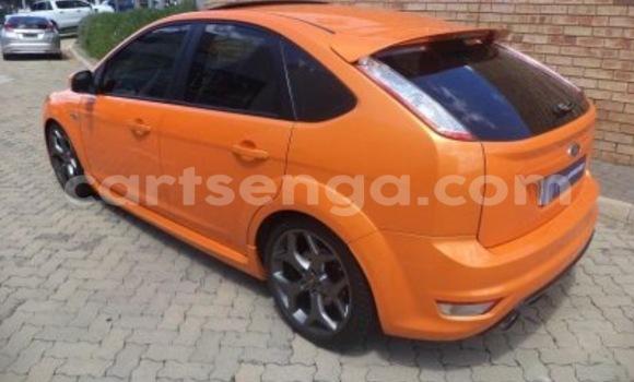 Buy Used Ford Focus Black Car in Manzini in Swaziland