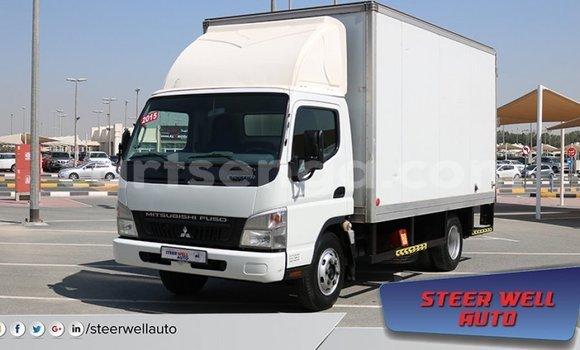 Nunua Imported Mitsubishi Carisma White Gari ndani ya Import - Dubai nchini Hhohho