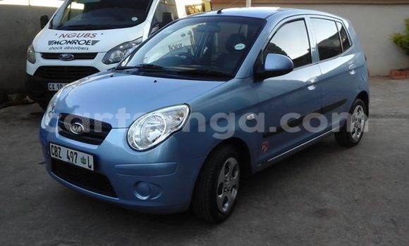 Buy Used Kia Picanto Other Car in Manzini in Swaziland