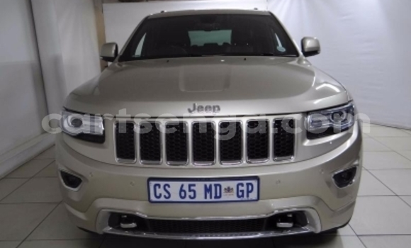 Buy Used Jeep Grand Cherokee Other Car in Bulembu in Hhohho