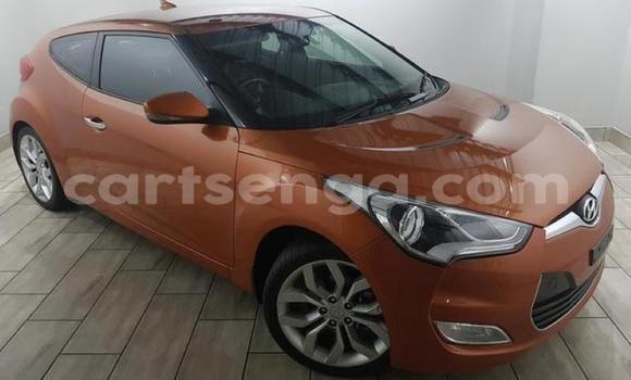 Acheter Occasion Voiture Hyundai Veloster Autre à Manzini, Manzini
