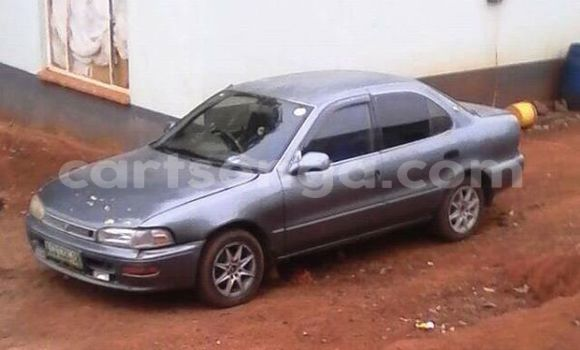 Buy Toyota Corolla Other Car in Manzini in Swaziland