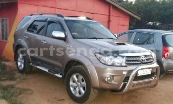 Buy Toyota Fortuner Other Car in Manzini in Swaziland