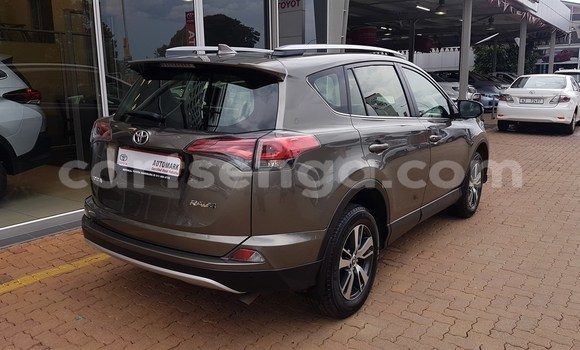 Buy Used Toyota RAV4 Other Car in Manzini in Manzini