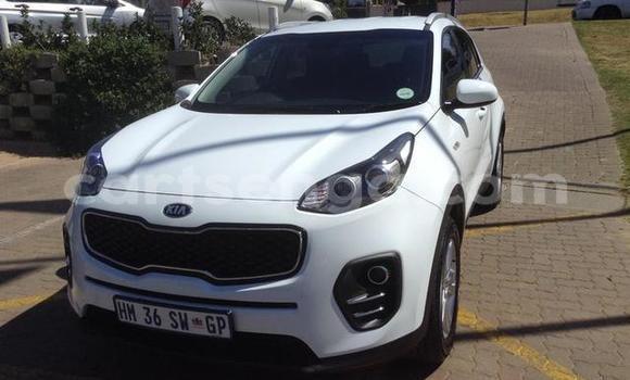 Acheter Occasion Voiture Kia Sportage Autre à Manzini, Manzini
