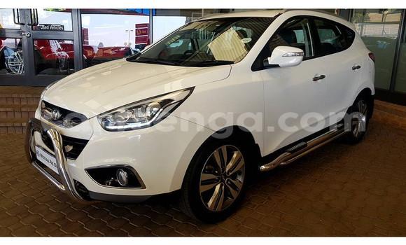 Buy Used Hyundai ix35 Other Car in Manzini in Manzini