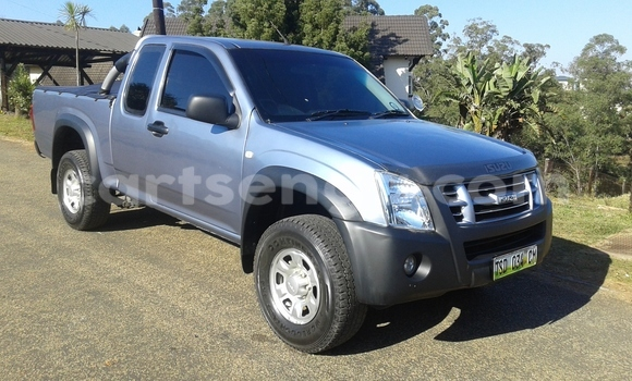 Buy Isuzu D-MAX Other Car in Piggs Peak in Swaziland