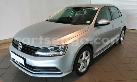 Buy Used Volkswagen Jetta Silver Car in Pigg's Peak in Hhohho