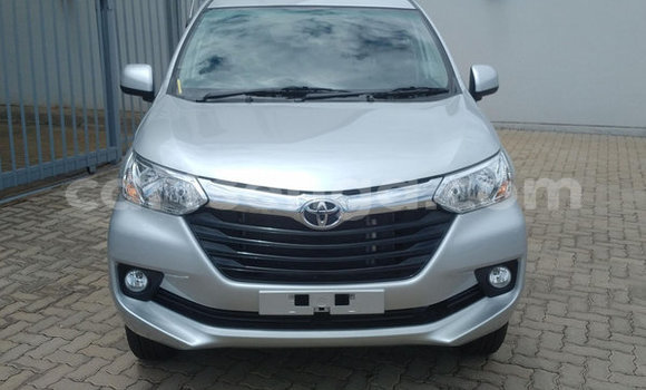 Buy Used Toyota Avanza Silver Car in Bhunya in Manzini