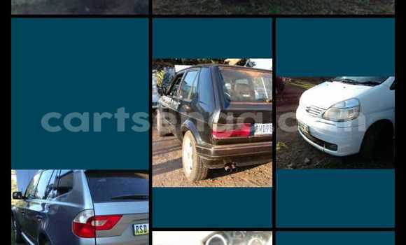 Buy Used Nissan Serena White Car in Manzini in Swaziland