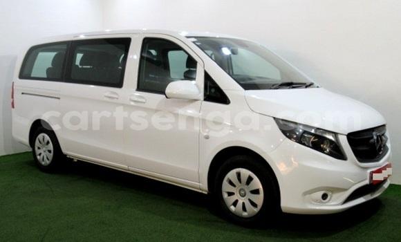 Buy Used Mercedes‒Benz Vito White Car in Manzini in Manzini