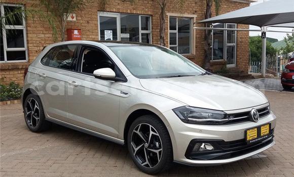 Buy Used Volkswagen Polo Other Car in Kwaluseni in Manzini