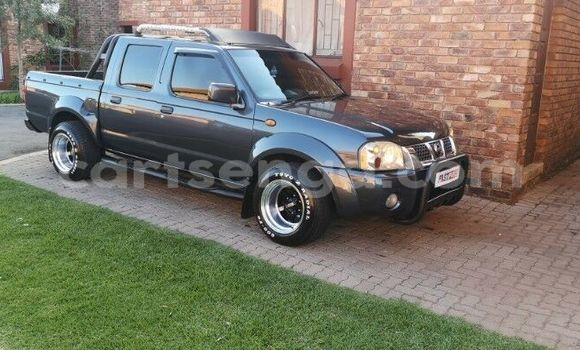 Buy Used Nissan Hardbody Other Car in Nhlangano in Shiselweni District