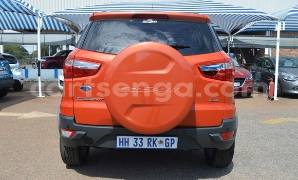 Buy Used Ford EcoSport Other Car in Ezulwini in Hhohho