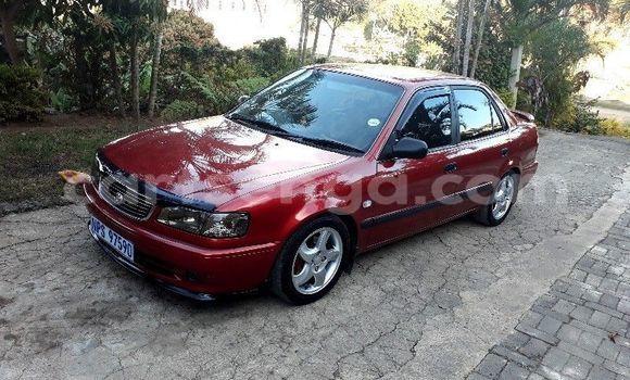 Buy Used Toyota Corolla Other Car in Hlatikulu in Shiselweni District