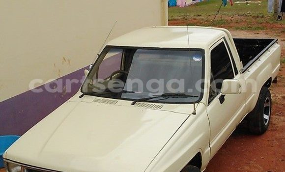 Buy Used Toyota Pickup Other Car in Manzini in Swaziland