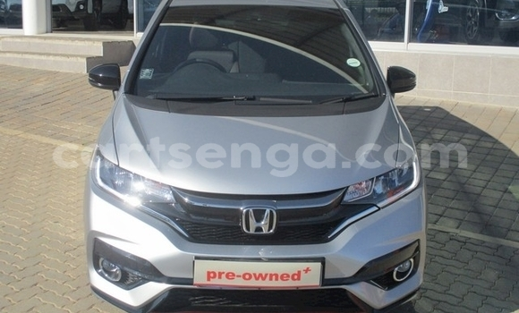 Buy Used Honda Accord Silver Car in Import - Dubai in Hhohho
