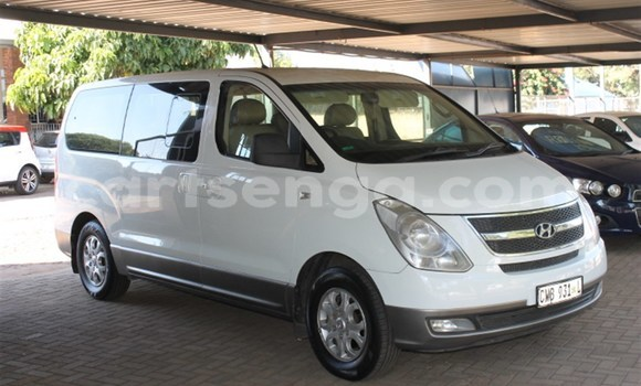 Buy Used Hyundai H1 Other Car in Mbabane in Manzini