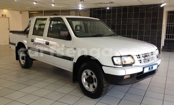 Buy Used Isuzu KB Other Car in Mbabane in Manzini
