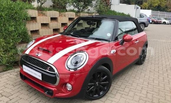 Buy Used MINI Cooper Red Car in Ezulwini in Hhohho