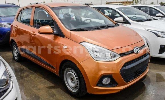 Acheter Importé Voiture Hyundai i10 Autre à Import - Dubai, Hhohho