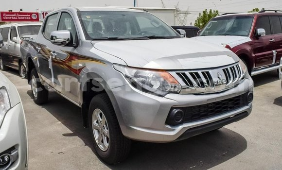 Buy Import Mitsubishi L200 Other Car in Import - Dubai in Hhohho
