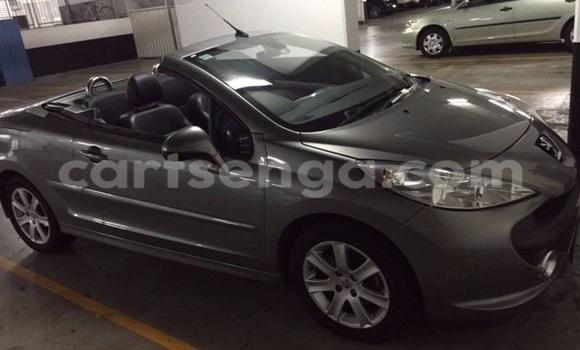Buy Peugeot 307 Silver Car in Manzini in Swaziland