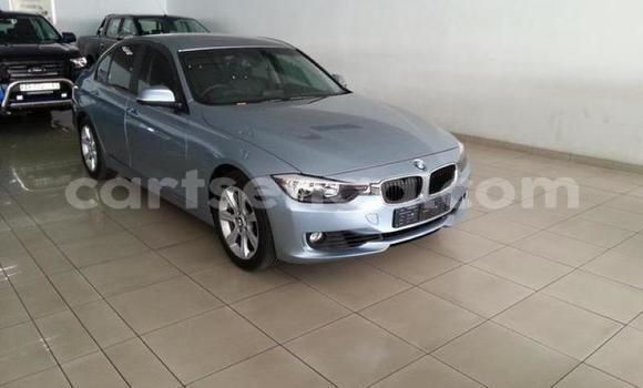 Buy Used BMW 3–Series Silver Car in Manzini in Manzini