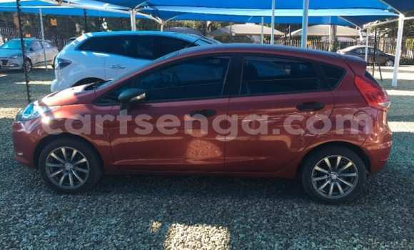 Buy Ford Fiesta Other Car in Manzini in Swaziland