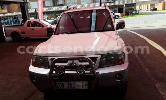 Acheter Occasion Voiture Mitsubishi Pajero Autre à Matsapha, Manzini