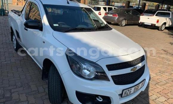Buy Used Chevrolet Uplander White Car in Manzini in Manzini