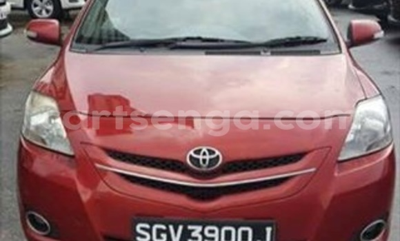 Buy Used Toyota Vios Other Car in Manzini in Swaziland