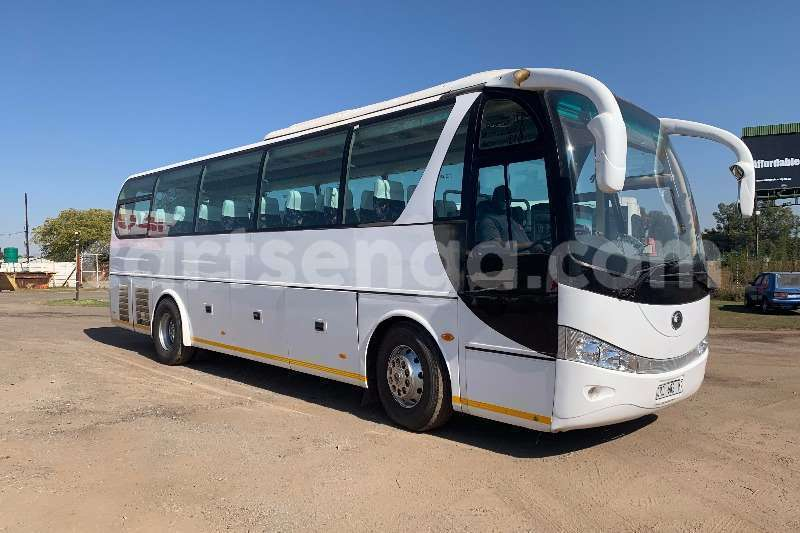 Big with watermark yutong buses 38 seater yutong zk6100hbt 37 seater 2008 id 63068201 type main