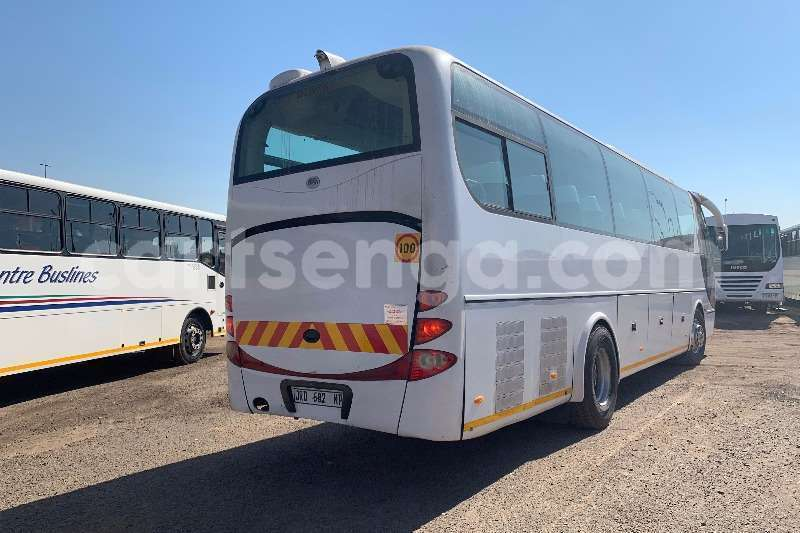 Big with watermark yutong buses 38 seater yutong zk6100hbt 37 seater 2008 id 63068202 type main